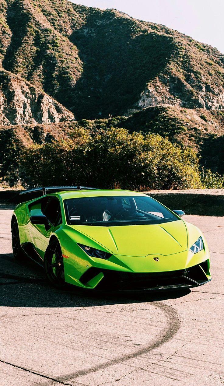 (°!°) Lamborghini Huracan Performante