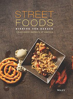 52 best books from the culinary institute of america images on street foods forumfinder Image collections