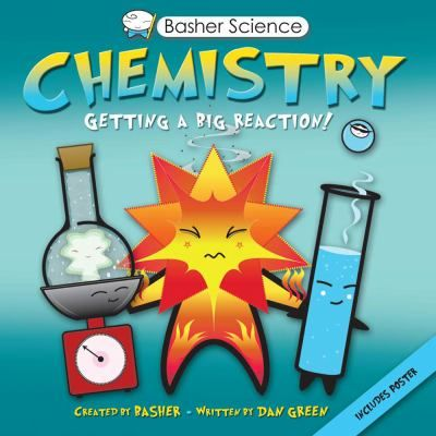 Imagine chemistry as a community of dynamic characters, each with its own personality. This book is your essential guide to the explosive guys who fizz, react, and combine to make up everything around us.