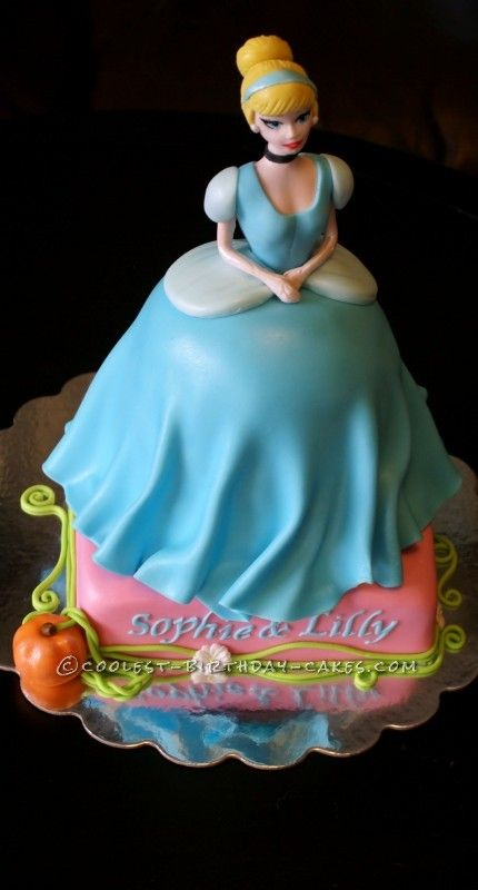 ... images about Sioned 6 on Pinterest  Cake boss, Cakes and Elsa cakes