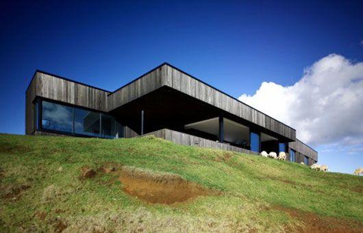 Parihoa House | Patterson's Architects