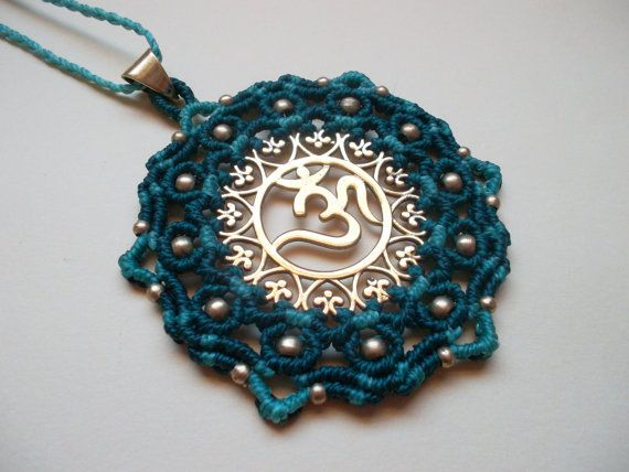Powerful OM and fluid water energy crimped in this by LunaticHands