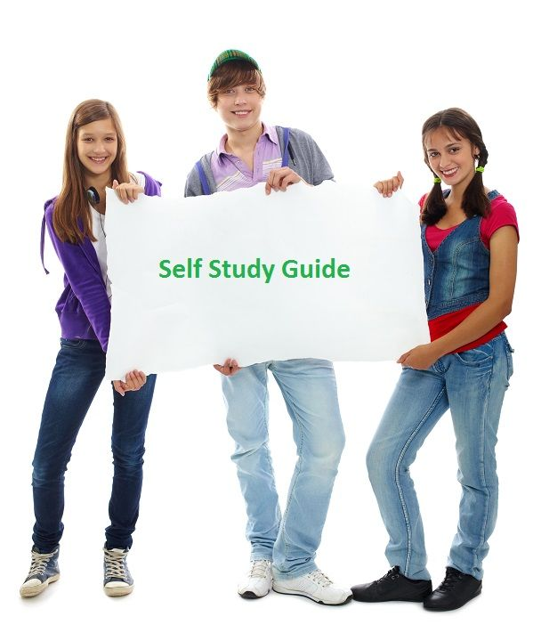 CBSE CLASS 10 SELF STUDY GUIDE FOR STUDENT