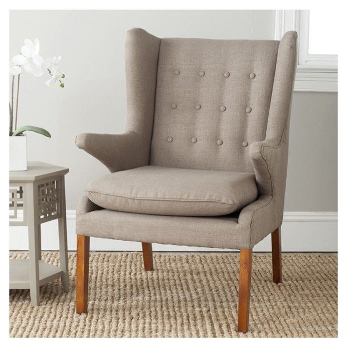 Home Goods Accent Chairs: Gomer Accent Chair