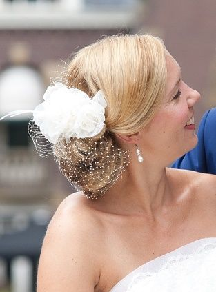 #bruidskapsel #bruidsmakeup #bruidsstyling #trouwen #astridsbruidsstyling