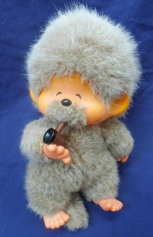 17 Best Images About Monchhichi Amp Bebichhichi On Pinterest