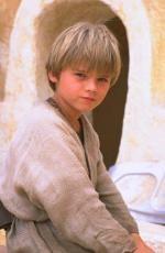 Anakin jeune
