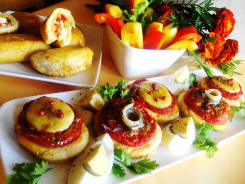 Испанские закуски: тапас http://www.kakprosto.ru/kak-869253-ispanskie-zakuski-tapas