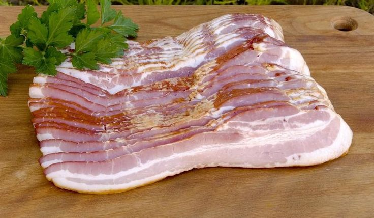 Recipe for Homemade Bacon (with or without a smoker)