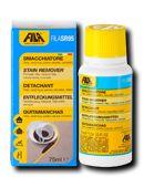 QUITAMANCHAS FILASR95  Para el mantenimiento del suelo hidráulico recomendamos los productos de la marca FILA