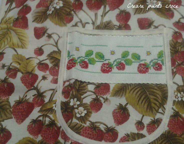 11 best images about l 39 angolo della cucina creare punto croce on pinterest punto croce and cucina - Creare in cucina d ...