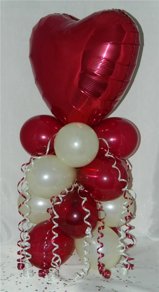 Image result for balloon display