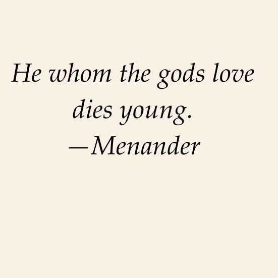 - Achilles