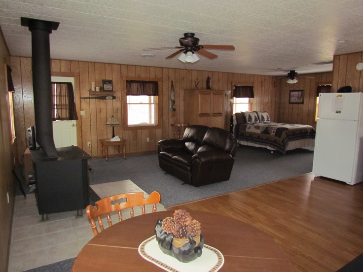 13 Best Kishauwau Cabins Near Starved Rock In Il Images On