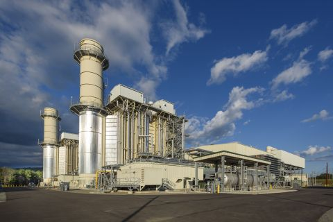 Natural gas substitution for coal in electric power generation has consistently reduced carbon emissions on that score, making it the best of all tools.