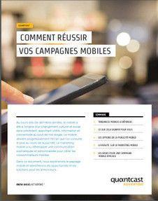 Comment tirer profit des opportunités de la publicité mobile
