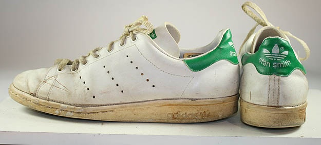 vintage classic stan smiths.