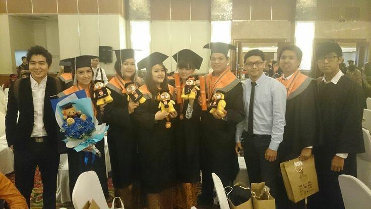 Graduatiion