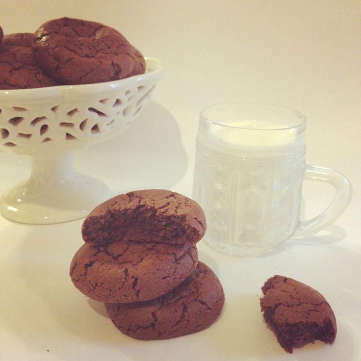 Cookies - Угощения строптивой