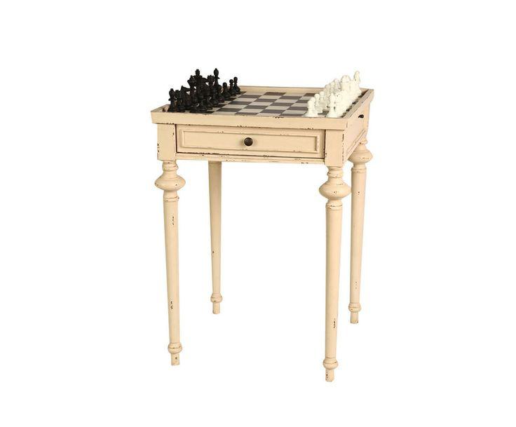 Шахматный столик - Deco-Home
