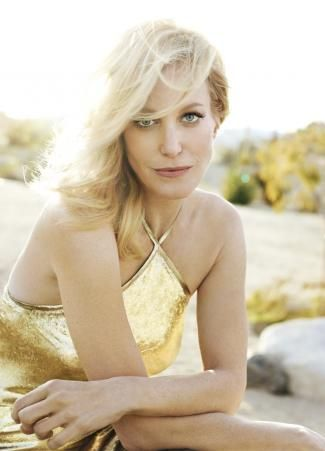 anna gunn march 2014 image more magazine cover story