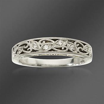 1000+ images about Wedding Bands on Pinterest | Diamond ... - photo #6