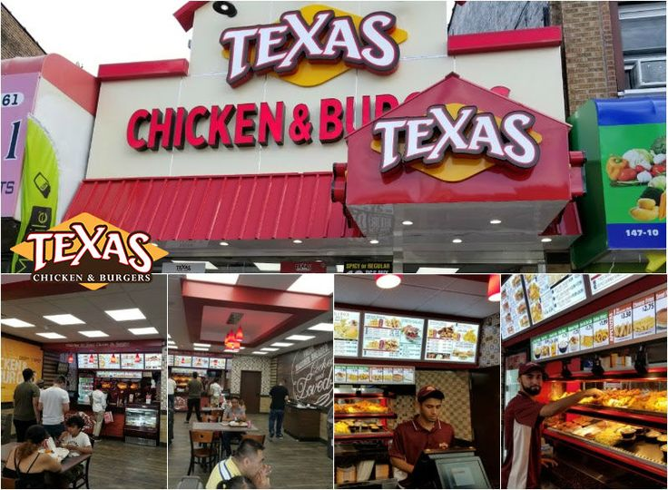 Grand Opening at 147-12 Jamaica Ave, Jamaica, NY 11435. Come stop by at our new location, our entire menu is 100% Halal! We also offer Uber Eats so now you can get your order straight to your door. http://www.texaschickenandburgers.com/ #NYCBurgers #BestNYCBurgers #TexasChickenNYC #BestFriedChickenNYC #AllNaturalBurgers #FriedChickenNYC #BurgerNYC #NYCBurger #FastFoodNYC #ubereats