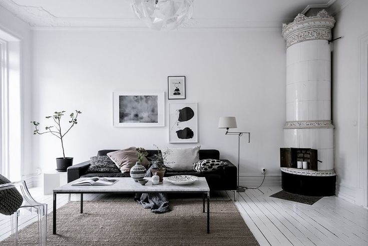 5 Stylish Interiors Every Minimalist Will Love