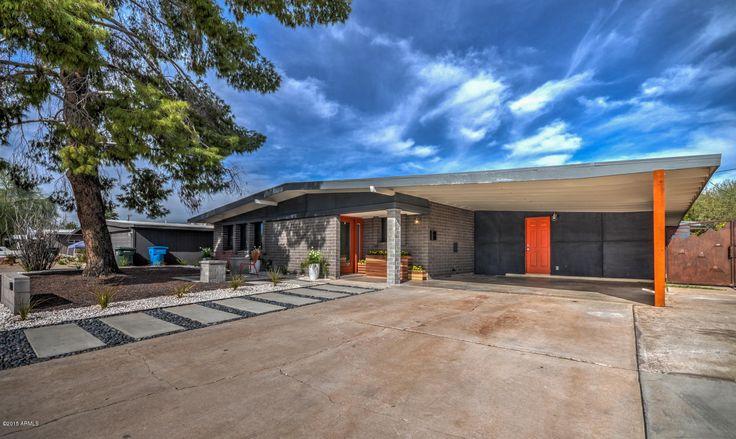3710 E PARADISE Drive, Phoenix, AZ 85028 (MLS# 5230133) |
