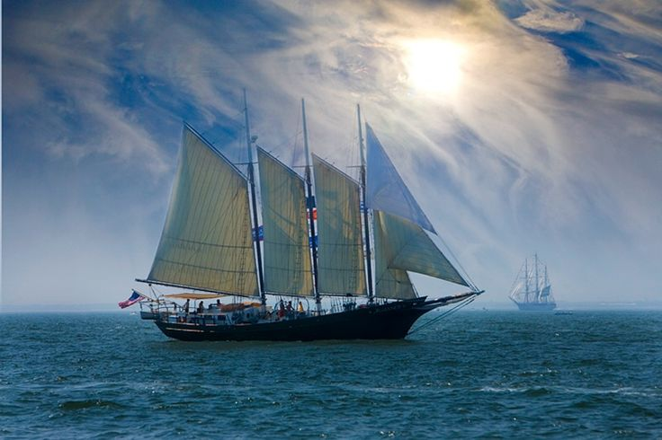 286 Best Tall Ships Images On Pinterest Sailing Ships