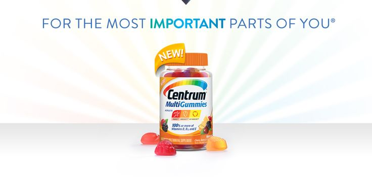 I've been trying the New Centrum Multivitamin Gummies for the past 2 weeks. I'm not crazy about the taste, but I have noticed an energy boost. Yeah to that! I received this product for free for the purpose of my review. Opinions are 100% my own.