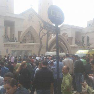 Egitto, doppio attentato alle chiese copte. 25 morti a Tanta, 11 ad Alessandria - http://www.wdonna.it/egitto-doppio-attentato-alle-chiese-copte-25-morti-tanta-11-ad-alessandria/84372?utm_source=PN&utm_medium=Gossip&utm_campaign=84372