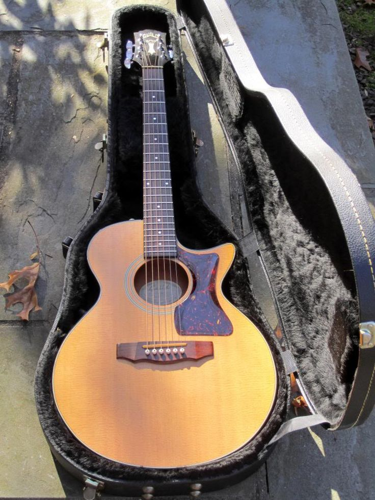 Dating Guild Guitars