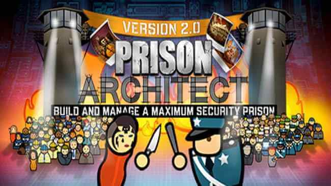 fdedbf673ef4f41197e0cd10a60ad07b - How To Get Prison Architect For Free On Steam