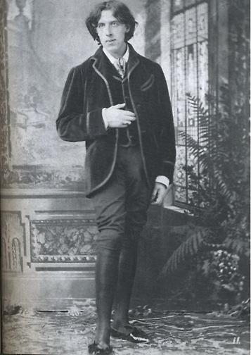 Oscar Wilde's Wild West | Legion of Honor
