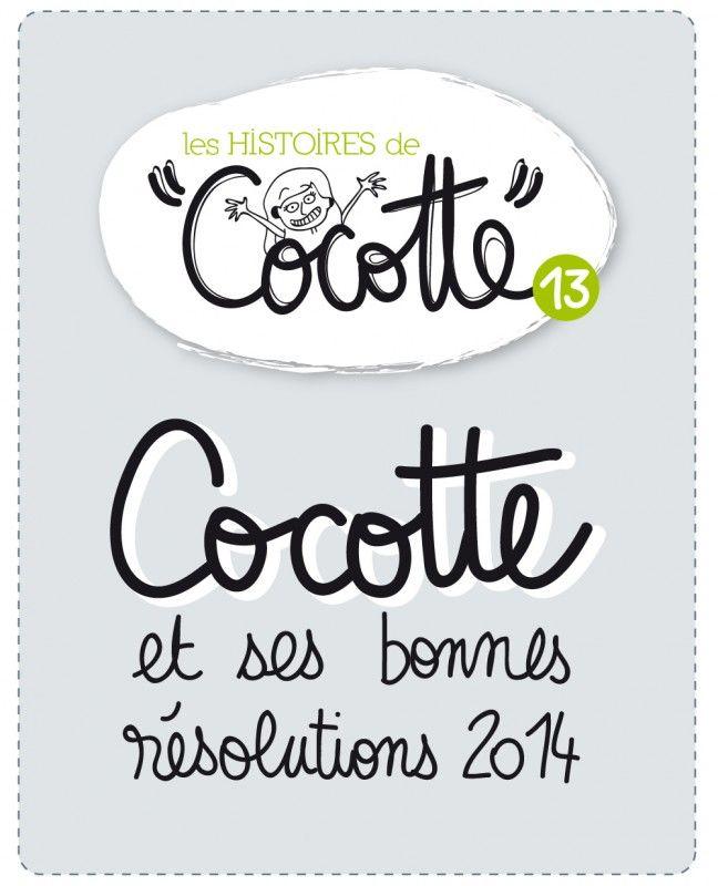Les résolutions de fin d'année | Cocottes'Mag