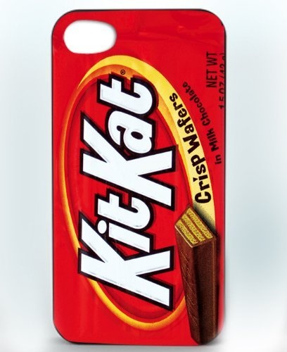 12 Snappy Facts About Kit Kat