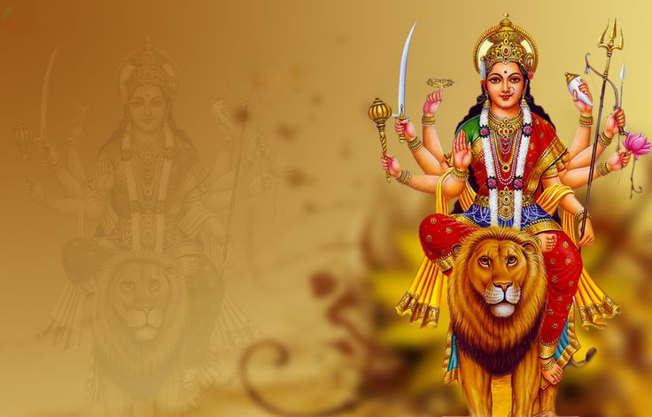 Adorable} Maa Durga HD Wallpapers, Images and Pictures Free Download