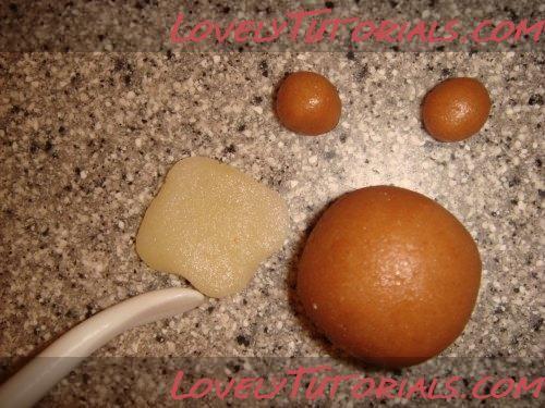 Marcipánové torty 2 - fotopostupy, recepty - Rece... - str. 8