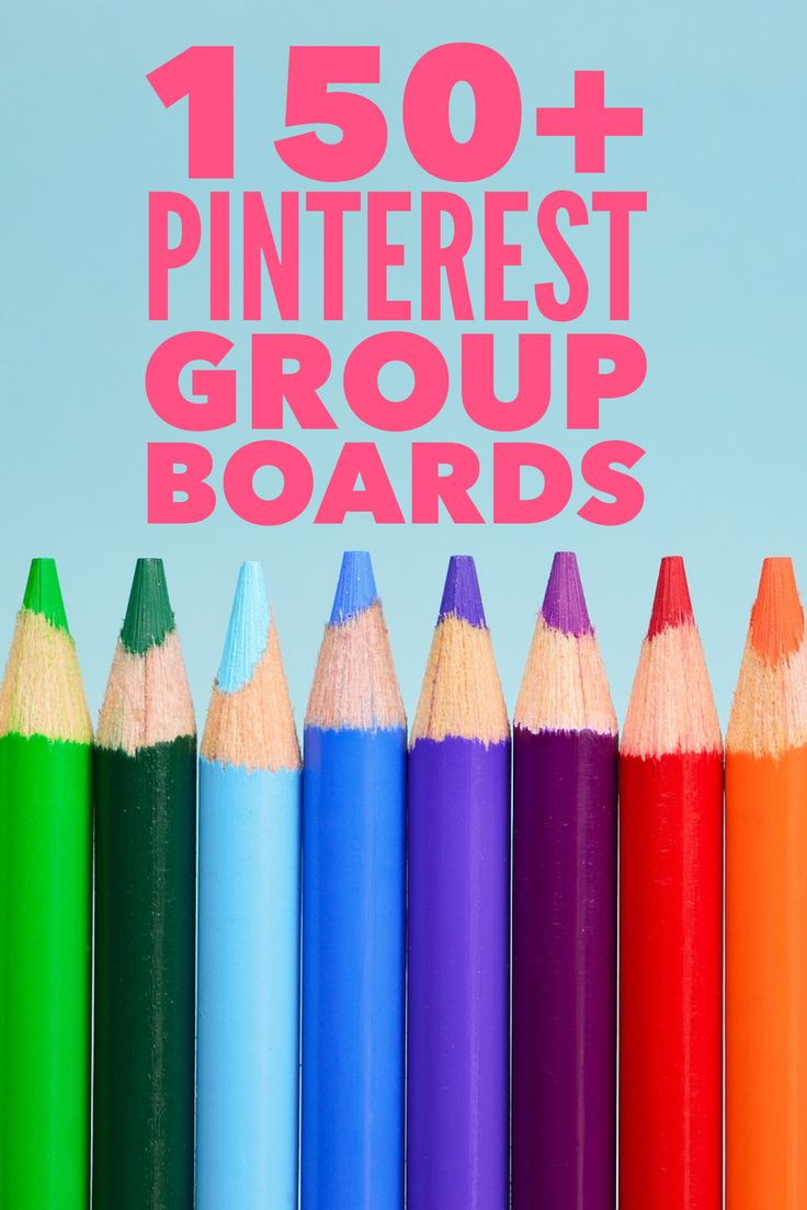 Having trouble finding Pinterest group boards to join? Well, you don't need to look any further! This list includes links to over 150 group boards in a wide variety of niches that you can join today. And you can even download it or print it if you want to!