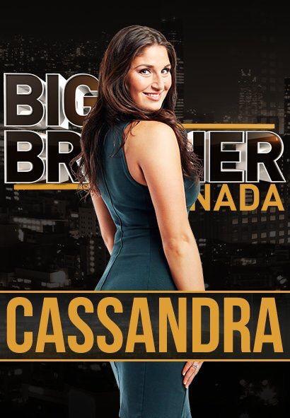 Cassandra BBCAN4