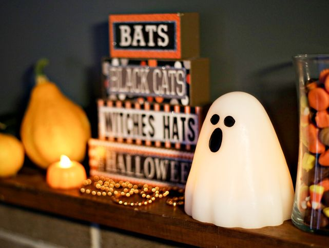 6 Hacks That Make Halloween Party Planning Less Scary: Planning an epic Halloween party shouldn't scare you to death. Try these six, heaven-sent, time- and stress-saving hacks.