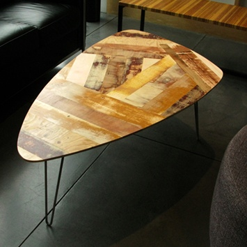 Best Plywood Furniture Images On Pinterest Plywood Furniture - Ouija coffee table