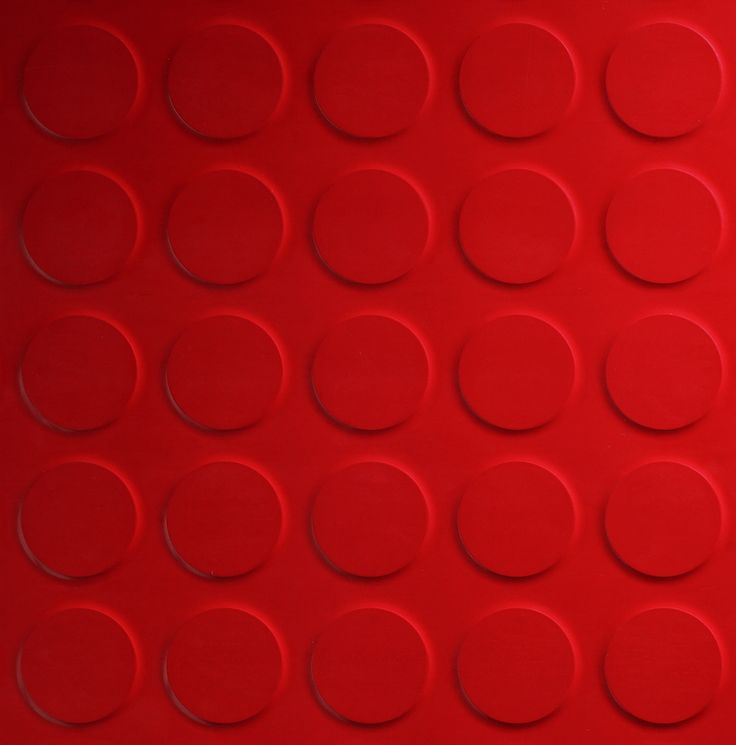 Red Floor Tiles Rubber Flooring Uk Red And White Kitchen