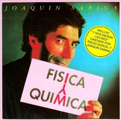 Joaquín Sabina - 1992 - Fisica y Quimica