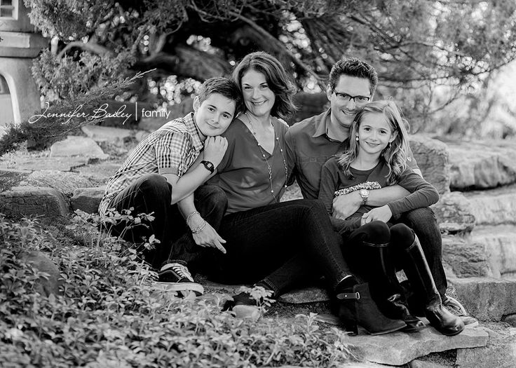 Family Photography by Ottawa Photographer Jennifer Bailey