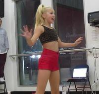Image - JoJo rehearsing - YT Masterpiece vid.jpg - Dance Moms Wiki ...