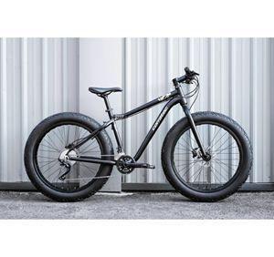Bicicleta Corratec Fat Bike Roarrrrr - Aparate de sport & fitness