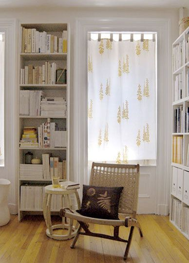 Curtains Cut Short Kitchen Dining Pinterest Sewing And Diy