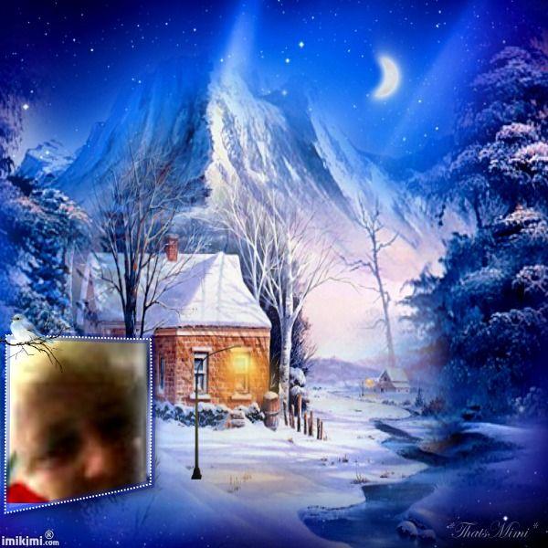 ~*~ Winter Wonderland! ~*~